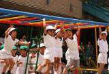 安田式体育遊びサーキット